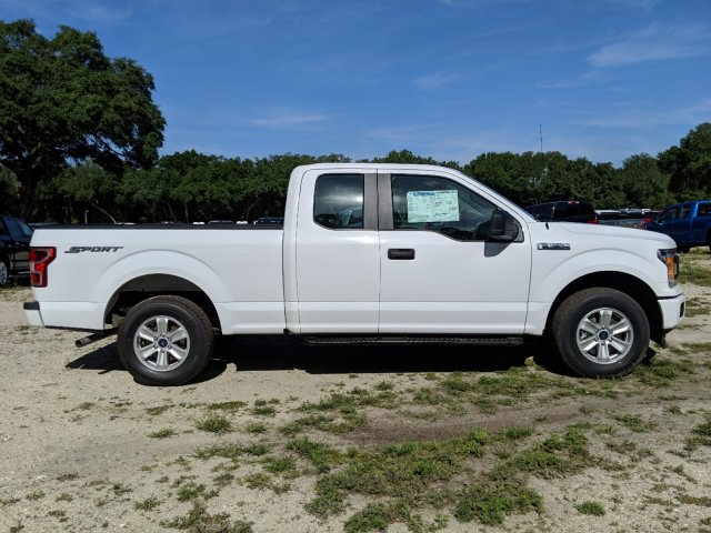 2019 F-150 Super Cab 4x2,  Pickup #K2831 - photo 1