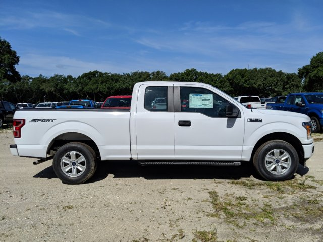 2019 F-150 Super Cab 4x2,  Pickup #K2832 - photo 1