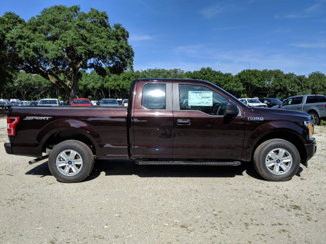 2019 F-150 Super Cab 4x2,  Pickup #K2833 - photo 1