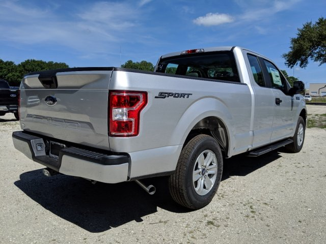2019 F-150 Super Cab 4x2,  Pickup #K2835 - photo 2