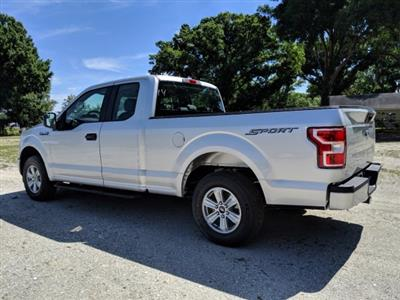 2019 F-150 Super Cab 4x2,  Pickup #K2835 - photo 9
