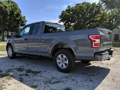 2019 F-150 Super Cab 4x2,  Pickup #K2843 - photo 10