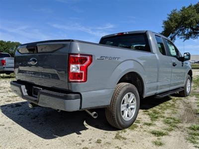 2019 F-150 Super Cab 4x2, Pickup #K2843 - photo 2