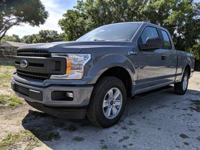 2019 F-150 Super Cab 4x2, Pickup #K2843 - photo 3