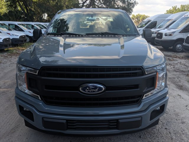 2019 F-150 Super Cab 4x2,  Pickup #K2844 - photo 9