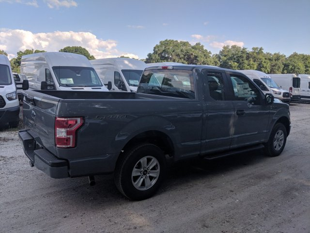2019 F-150 Super Cab 4x2,  Pickup #K2844 - photo 2