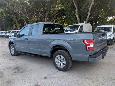 2019 F-150 Super Cab 4x2,  Pickup #K2844 - photo 8