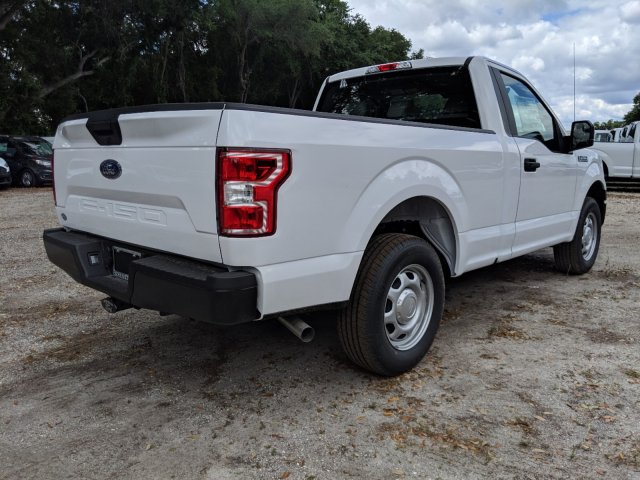 2019 F-150 Regular Cab 4x2,  Pickup #K2847 - photo 1