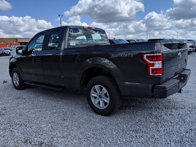 2019 F-150 Super Cab 4x2,  Pickup #K2861 - photo 4