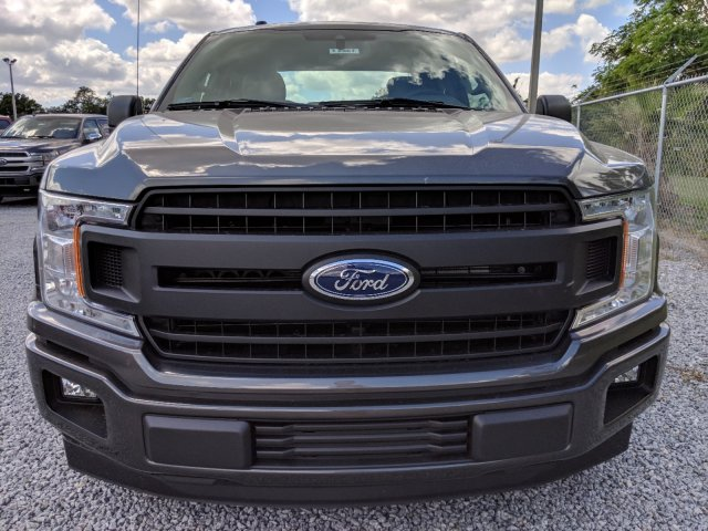 2019 F-150 Super Cab 4x2,  Pickup #K2861 - photo 6