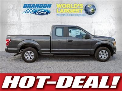 2019 F-150 Super Cab 4x2,  Pickup #K2861 - photo 1