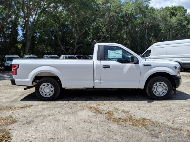 2019 F-150 Regular Cab 4x2,  Pickup #K2862 - photo 3