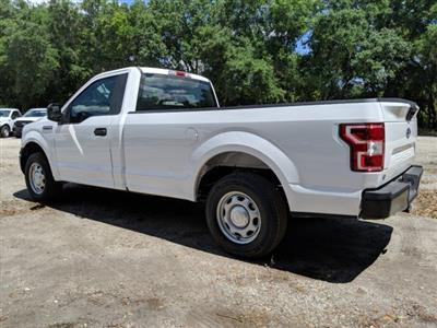 2019 F-150 Regular Cab 4x2,  Pickup #K2862 - photo 10