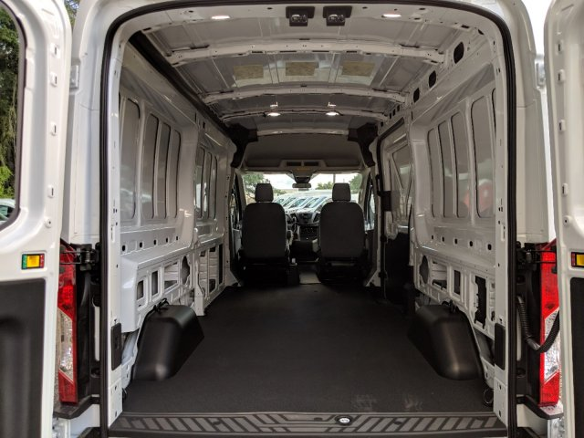 2019 Transit 250 Med Roof 4x2,  Empty Cargo Van #K2864 - photo 1