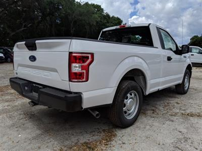 2019 F-150 Regular Cab 4x2,  Pickup #K2868 - photo 2