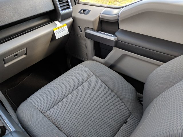 2019 F-150 SuperCrew Cab 4x2, Pickup #K2871 - photo 15