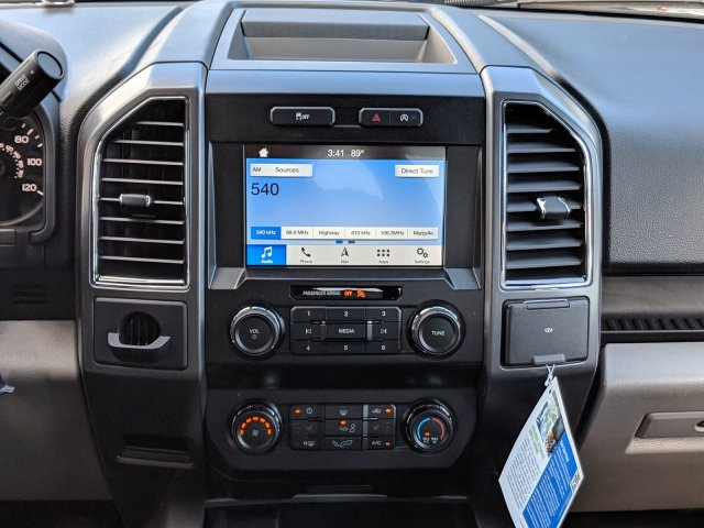 2019 F-150 SuperCrew Cab 4x2, Pickup #K2871 - photo 16