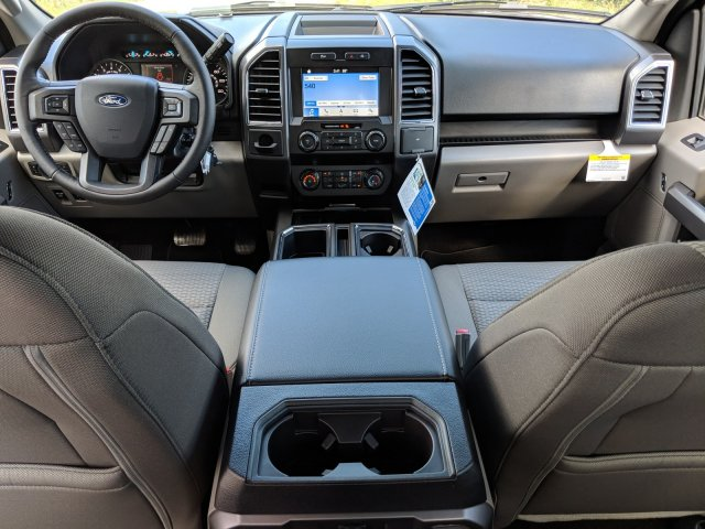 2019 F-150 SuperCrew Cab 4x2, Pickup #K2871 - photo 4