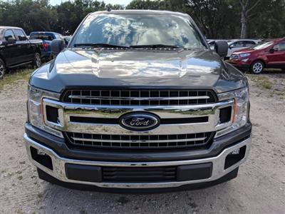 2019 F-150 SuperCrew Cab 4x2, Pickup #K2871 - photo 10