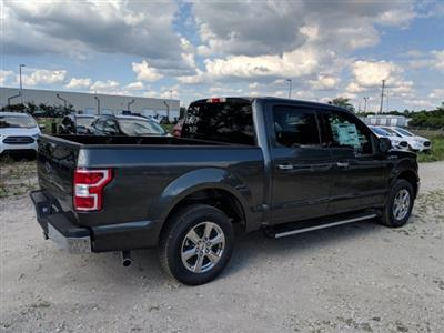 2019 F-150 SuperCrew Cab 4x2, Pickup #K2871 - photo 2