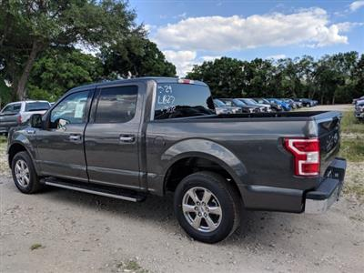 2019 F-150 SuperCrew Cab 4x2, Pickup #K2871 - photo 8