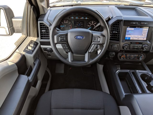 2019 F-150 SuperCrew Cab 4x2, Pickup #K2873 - photo 14