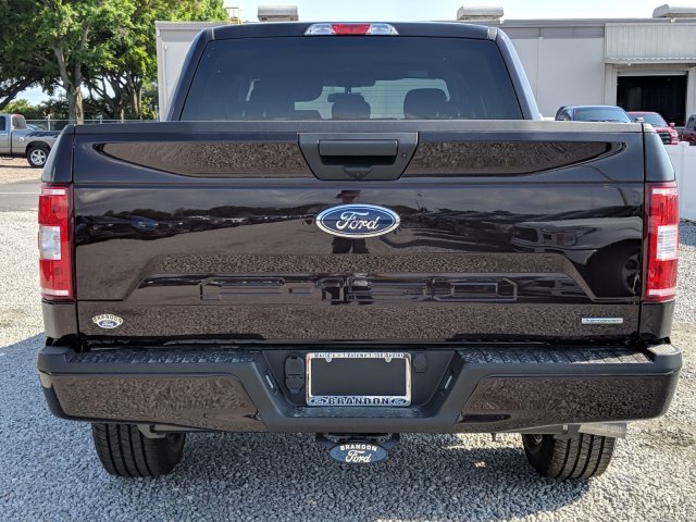 2019 F-150 SuperCrew Cab 4x2, Pickup #K2873 - photo 8