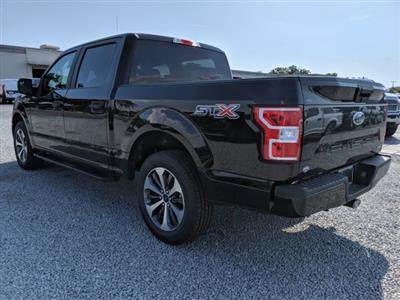 2019 F-150 SuperCrew Cab 4x2, Pickup #K2873 - photo 9