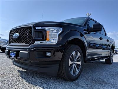 2019 F-150 SuperCrew Cab 4x2, Pickup #K2873 - photo 3