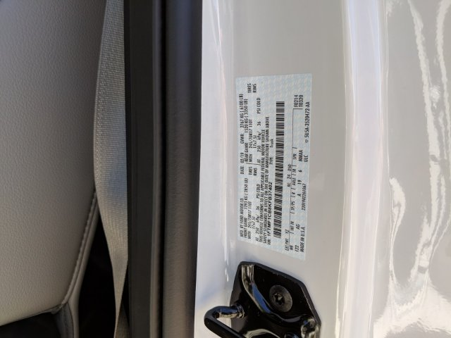 2019 F-150 Regular Cab 4x2,  Pickup #K2875 - photo 25