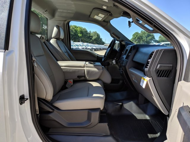 2019 F-150 Regular Cab 4x2,  Pickup #K2875 - photo 6