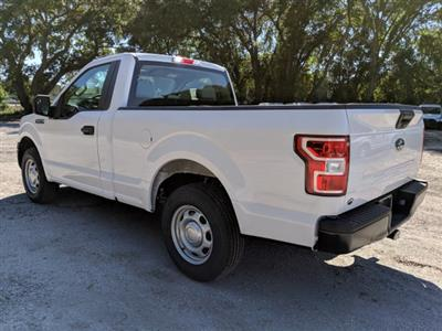 2019 F-150 Regular Cab 4x2,  Pickup #K2875 - photo 9