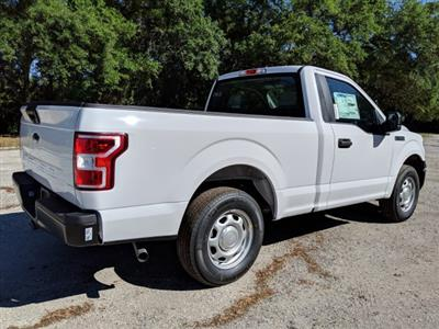 2019 F-150 Regular Cab 4x2,  Pickup #K2875 - photo 2