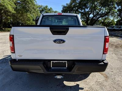2019 F-150 Regular Cab 4x2,  Pickup #K2875 - photo 8