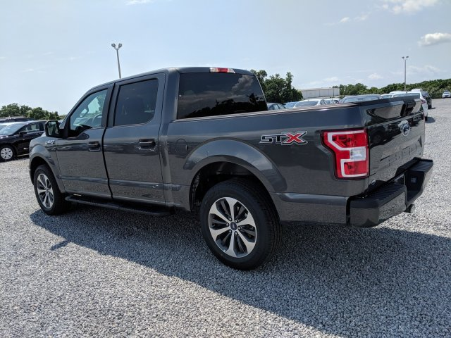 2019 F-150 SuperCrew Cab 4x2,  Pickup #K2876 - photo 5