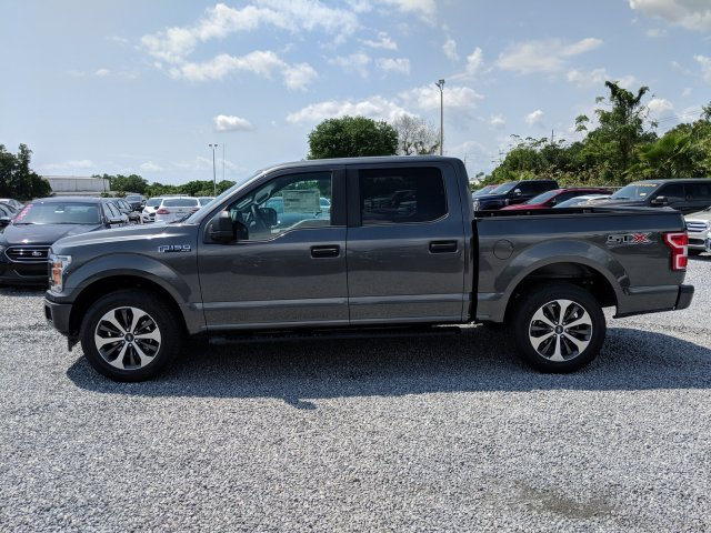 2019 F-150 SuperCrew Cab 4x2,  Pickup #K2876 - photo 6