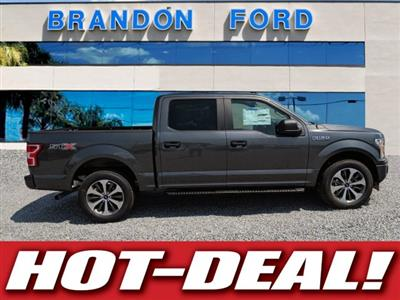 2019 F-150 SuperCrew Cab 4x2,  Pickup #K2876 - photo 1