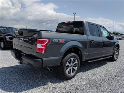 2019 F-150 SuperCrew Cab 4x2,  Pickup #K2876 - photo 2