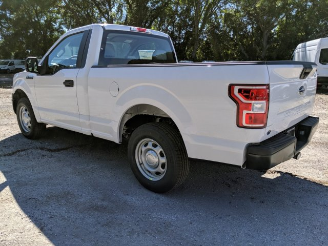 2019 F-150 Regular Cab 4x2,  Pickup #K2877 - photo 9