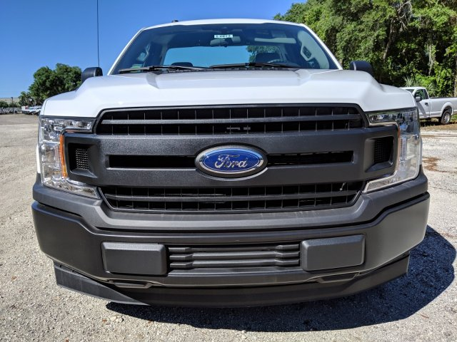 2019 F-150 Regular Cab 4x2,  Pickup #K2877 - photo 10