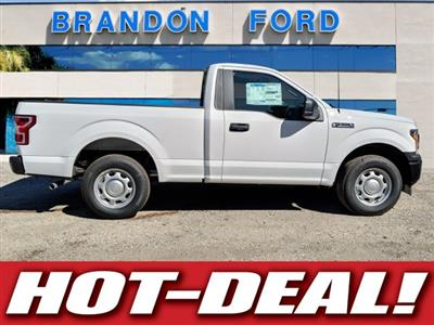 2019 F-150 Regular Cab 4x2,  Pickup #K2877 - photo 1