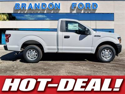 2019 F-150 Regular Cab 4x2,  Pickup #K2881 - photo 1