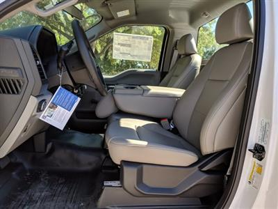 2019 F-150 Regular Cab 4x2,  Pickup #K2881 - photo 14