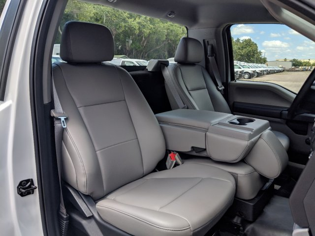 2019 F-150 Regular Cab 4x2,  Pickup #K2886 - photo 10