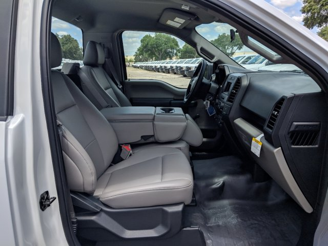 2019 F-150 Regular Cab 4x2,  Pickup #K2886 - photo 11