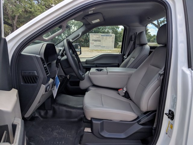 2019 F-150 Regular Cab 4x2,  Pickup #K2886 - photo 14