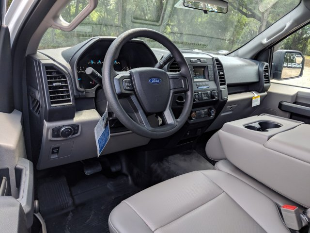 2019 F-150 Regular Cab 4x2,  Pickup #K2886 - photo 15