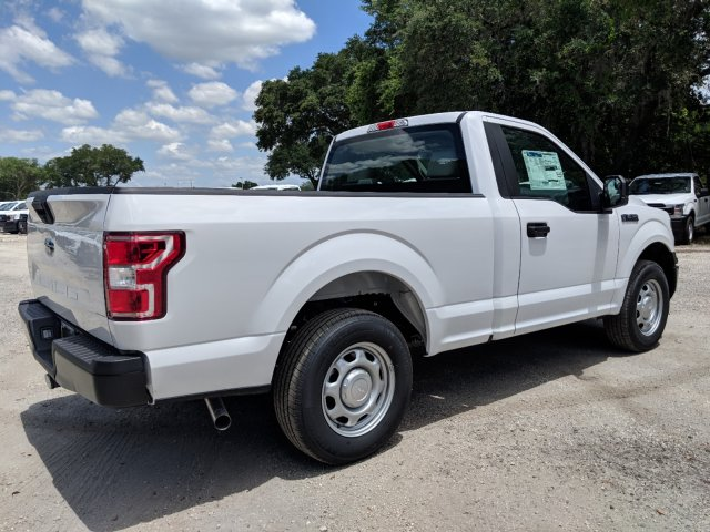 2019 F-150 Regular Cab 4x2,  Pickup #K2886 - photo 1