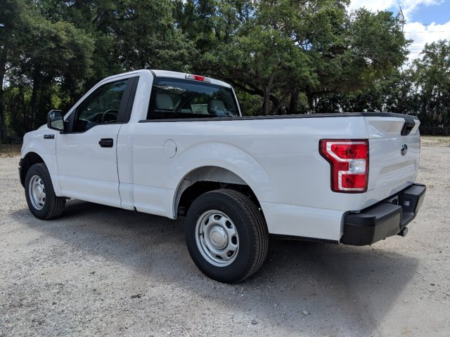 2019 F-150 Regular Cab 4x2,  Pickup #K2886 - photo 4