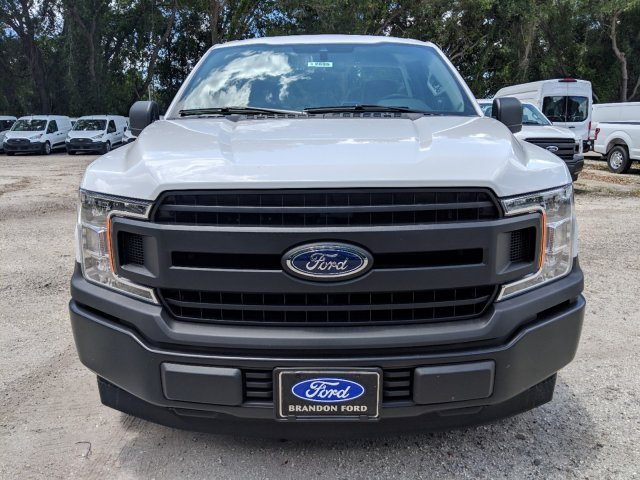 2019 F-150 Regular Cab 4x2,  Pickup #K2886 - photo 6